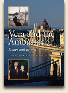 Order VERA AND THE AMBASSADOR from SUNY Press